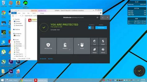 bitdefender reset tool v2 how to remove viruses from your pc using bitdefender plus
