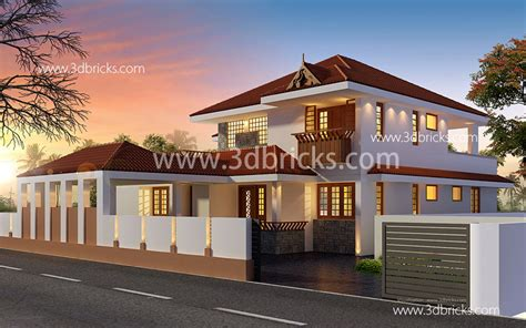 Floor Plan Designs For Homes home elevation designs choose the best style palettes