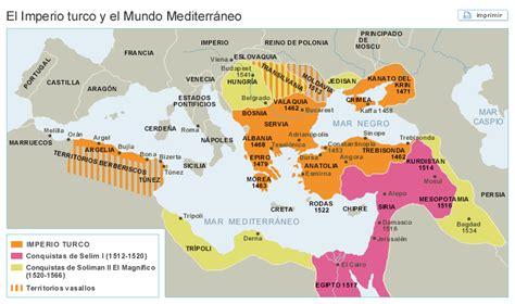 mapa imperio otomano 191 qu 233 relaci 243 n tienen la batalla de lepanto y el origen