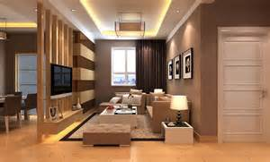 Interior Partitions For Homes Image Of Wood Partition In House Interior Download 3d House