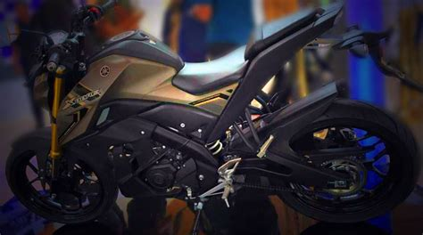 Shockbreaker Xabre spesifikasi warna fitur dan original aksesoris new yamaha xabre 150 2016 motorblitz