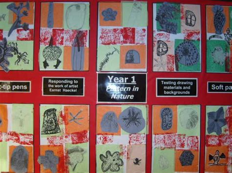 pattern in art ks2 ks1 drawing and print pattern in nature ks1 art