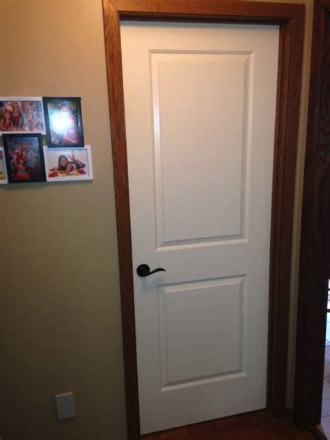 replacing a bedroom door replacing interior door frame molding www indiepedia org