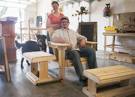 woodworking business ideas opens business for handcrafted furniture albert