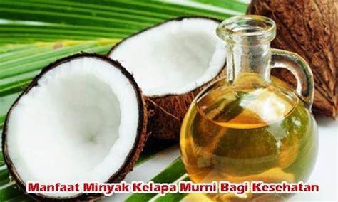 Santan Murni Kelapa dr oz indonesia khasiat dan manfaat minyak kelapa murni vco