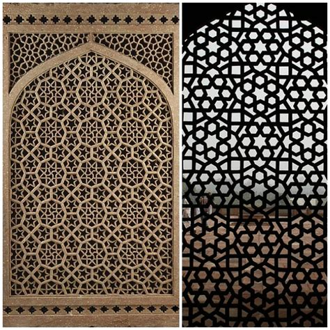 geometric jali pattern paint pattern pinterest inspired by indian design mughal