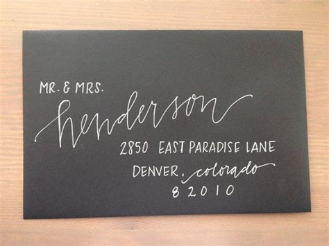 cost calligraphy addressing wedding invitations 25 best ideas about envelope addressing on