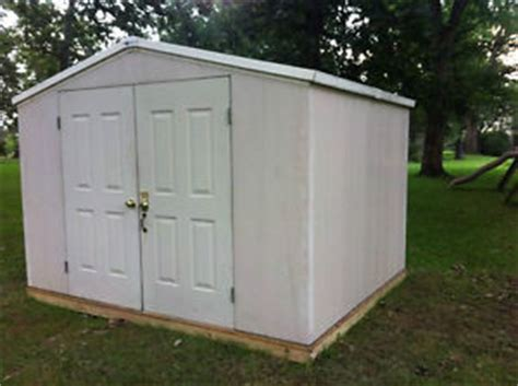 wanted royal winchester garden shed or pieces