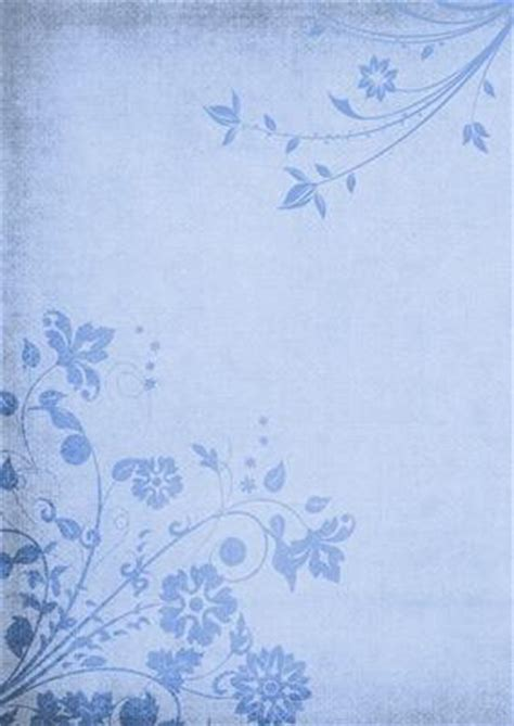 background design a4 paper shabby chic floral flourish background blue cup116459