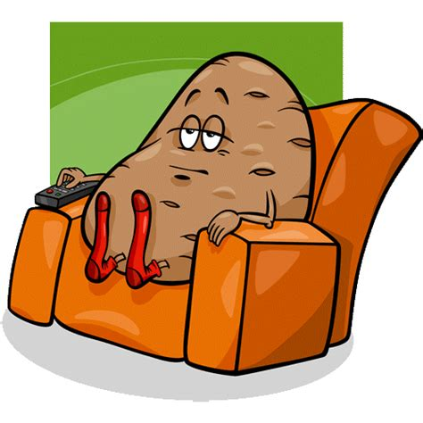 couch potsto funny food idioms you need to know part 1 eage tutor