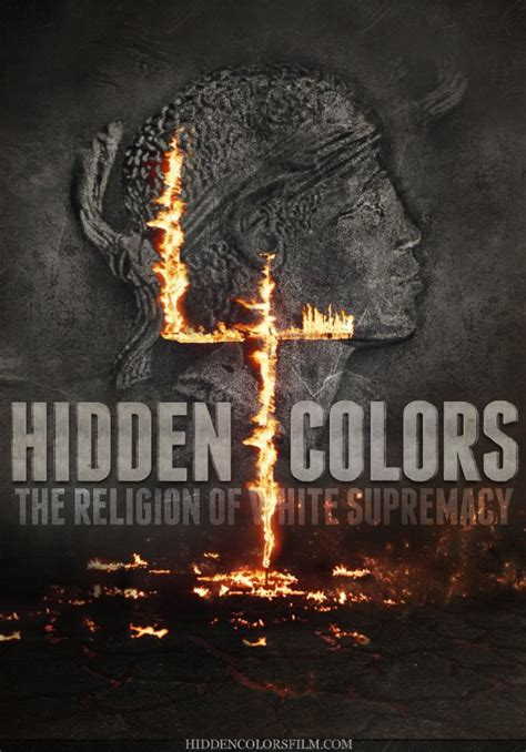 Watch Hidden Colors 4: The Religion of White Supremacy