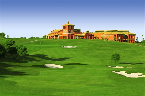 golf in la ssn golf course report sotogrande