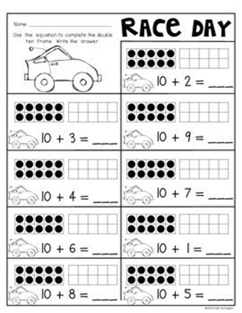 common worksheets 187 number line templates preschool and teen numbers finish line and common cores on pinterest