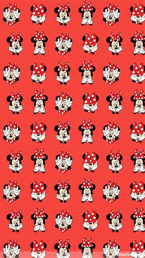 Hello Kitty Stickers For Walls minnie mouse pulling faces png 640 215 1136 minnie mouse