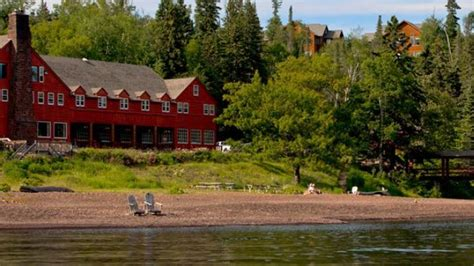 Lutsen Cabins by Shore S Lutsen Resort Is For Sale For Just 10