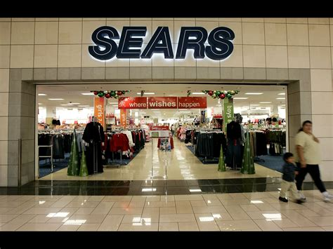 sears store list of sears kmart stores closing across the u s wcnc com