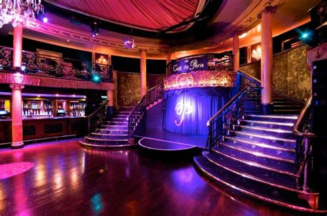 design my night cafe de paris stairs and stage of the titanic ballroom picture of cafe