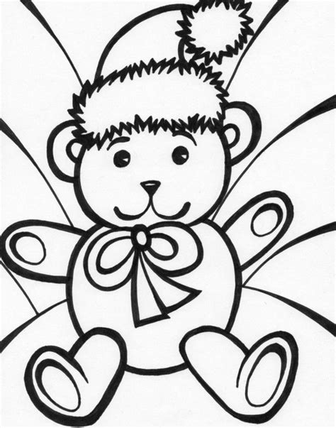 muffin the stufft animal colouring pages