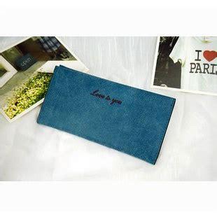 Ms Wallet Leather Wallet Dompet Watermelon ms wallet dompet panjang wanita blue