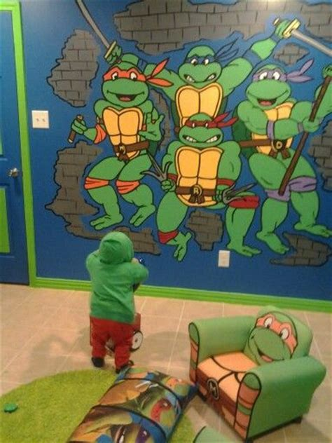 25 best ideas about turtle room on