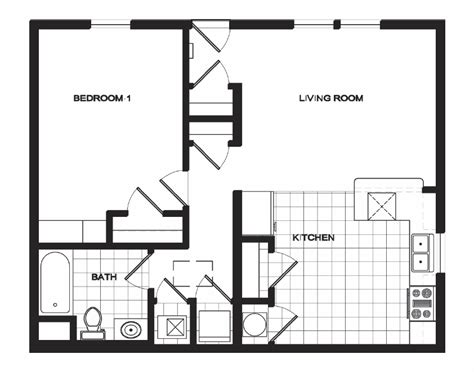 one bedroom duplex narrow lot duplex home plans