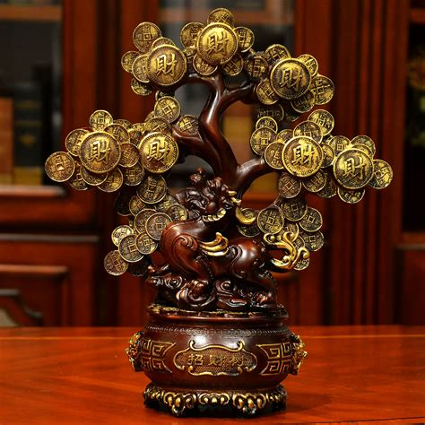 lucky home shop popular chinese money tree from china aliexpress
