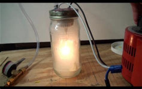 How To Make A Light Bulb by Make Your Own Light Bulbs