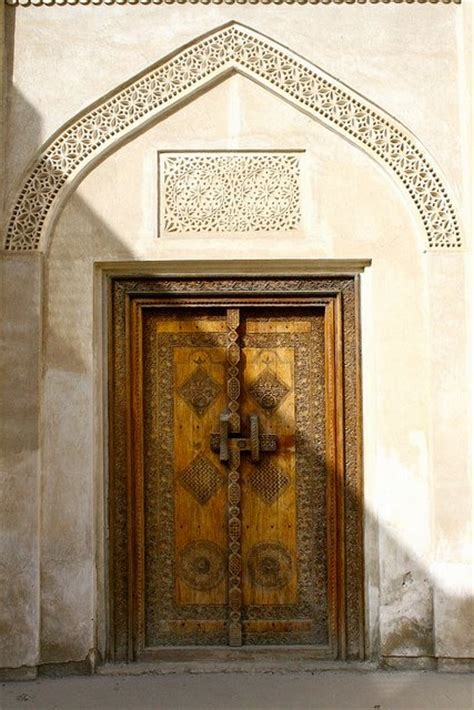islamic pattern door 171 best images about islamic style doors on pinterest