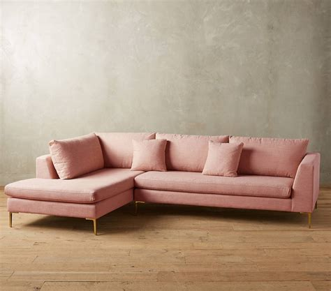 Light Pink Sofa Inspirational Light Pink Or