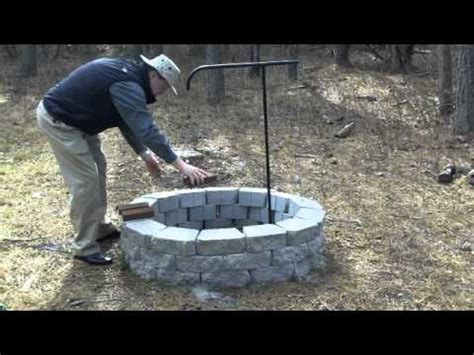 swing grill cfire cfire swing arm grill review by outback q youtube