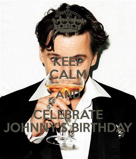 Johnny Depp Happy Birthday Card Happy Birthday Johnny Cake Ideas And Designs