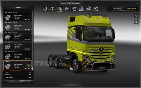 best game engine to mod engine mod ets 2 mods