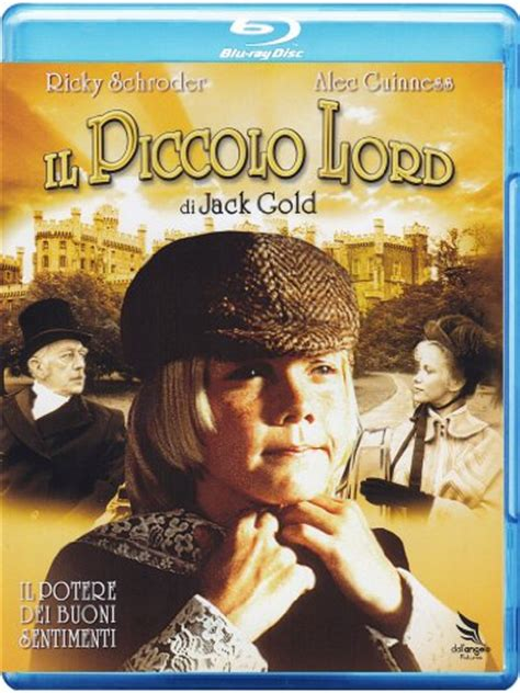 german dvd format der kleine lord blu ray dvd cover 1980 german custom