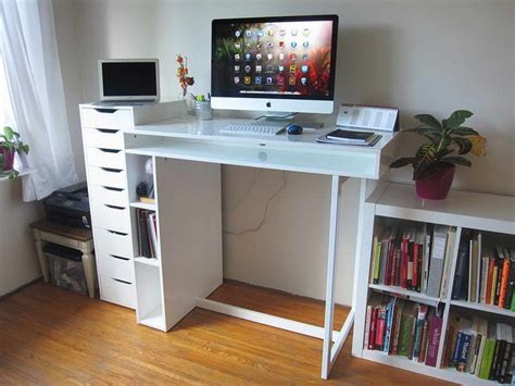 Cheap Standing Desk Ikea 14 Best Best Ikea Standing Desk Images On Pinterest Desks Ikea Ikea Standing Desk And