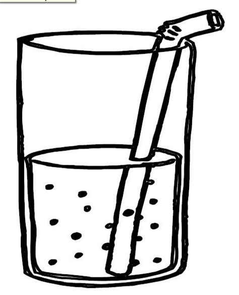 drinks coloring pages crafts and worksheets for