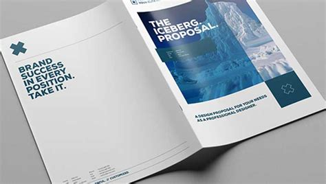 membuat proposal desain grafis download 11 contoh proposal keren tinggal di edit aja