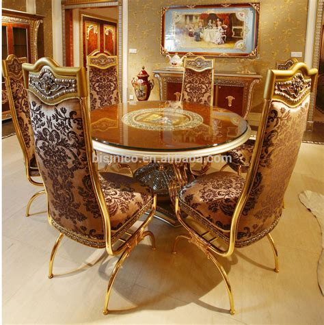 Kitchen Trolley Designs luxury french home dining room golden food service trolley