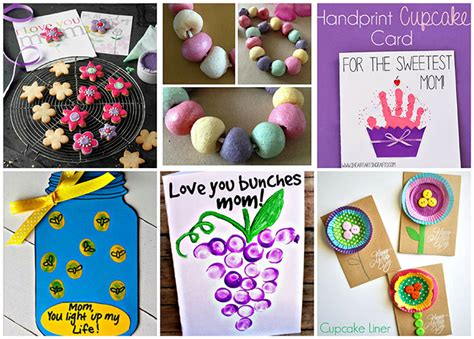 preschoolers can make mothers day and craft www pixshark images