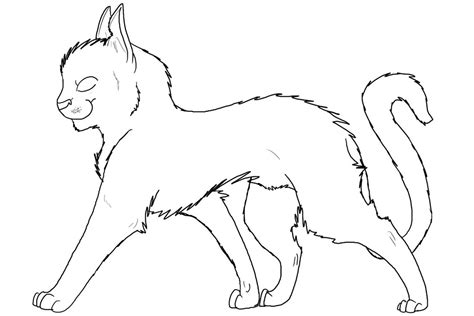 Two Cats Outline by Another Cat Outline By Alibi Cat On Deviantart