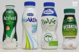 alimenti con probiotici probiotici integratori