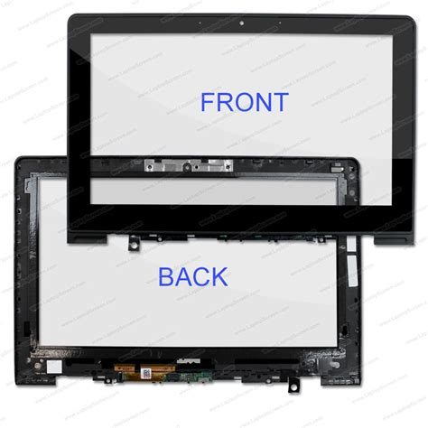 Repair Screen Laptop Dell screen for dell inspiron 11 3138 replacement laptop lcd