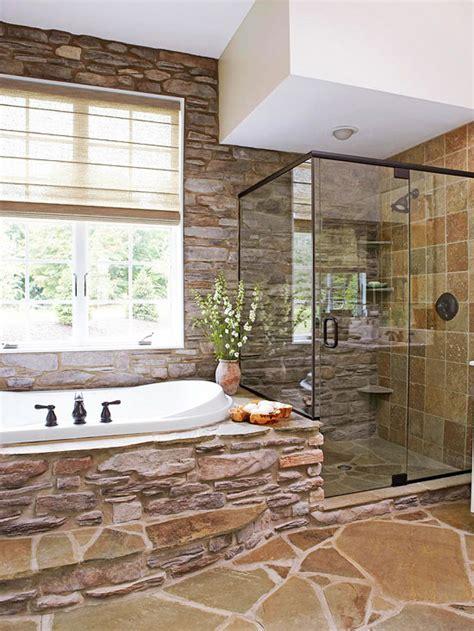 cottage badezimmer designs badezimmer aus naturstein bad natursteine