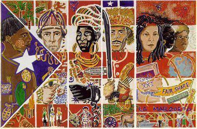raza y cultura cultura en una naci 243 n sin estado nodal cultura