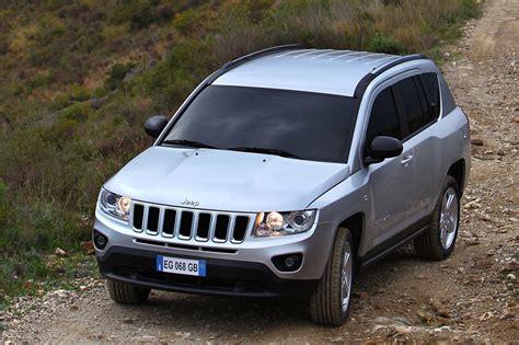 Jeep Compass 2 0 Sport Jeep Compass 2 0 Sport 2wd 2011 Parts Specs