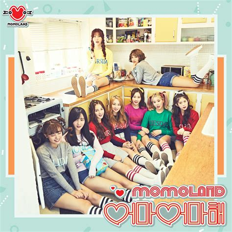 download mp3 momoland boom boom image momoland wonderful love cover png kpop wiki