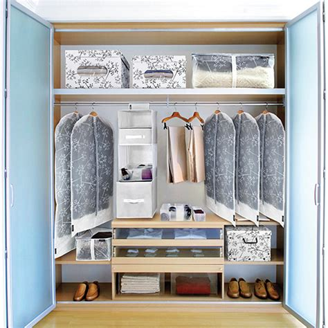 organizzare guardaroba 7 dritte per un armadio perfetto casa design