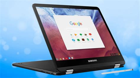 samsung chromebook pro review ign