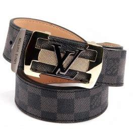 Sepatu Gaya Sepatu Casual Sepatu Louis Vuitton Reggio Pria jual sabuk kulit lv