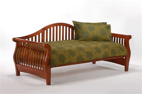 futons daybeds nightfall daybed frame iowa city futon shop