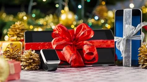 gadget de christmas uk consumers failing to properly secure hackable gadgets business reporter